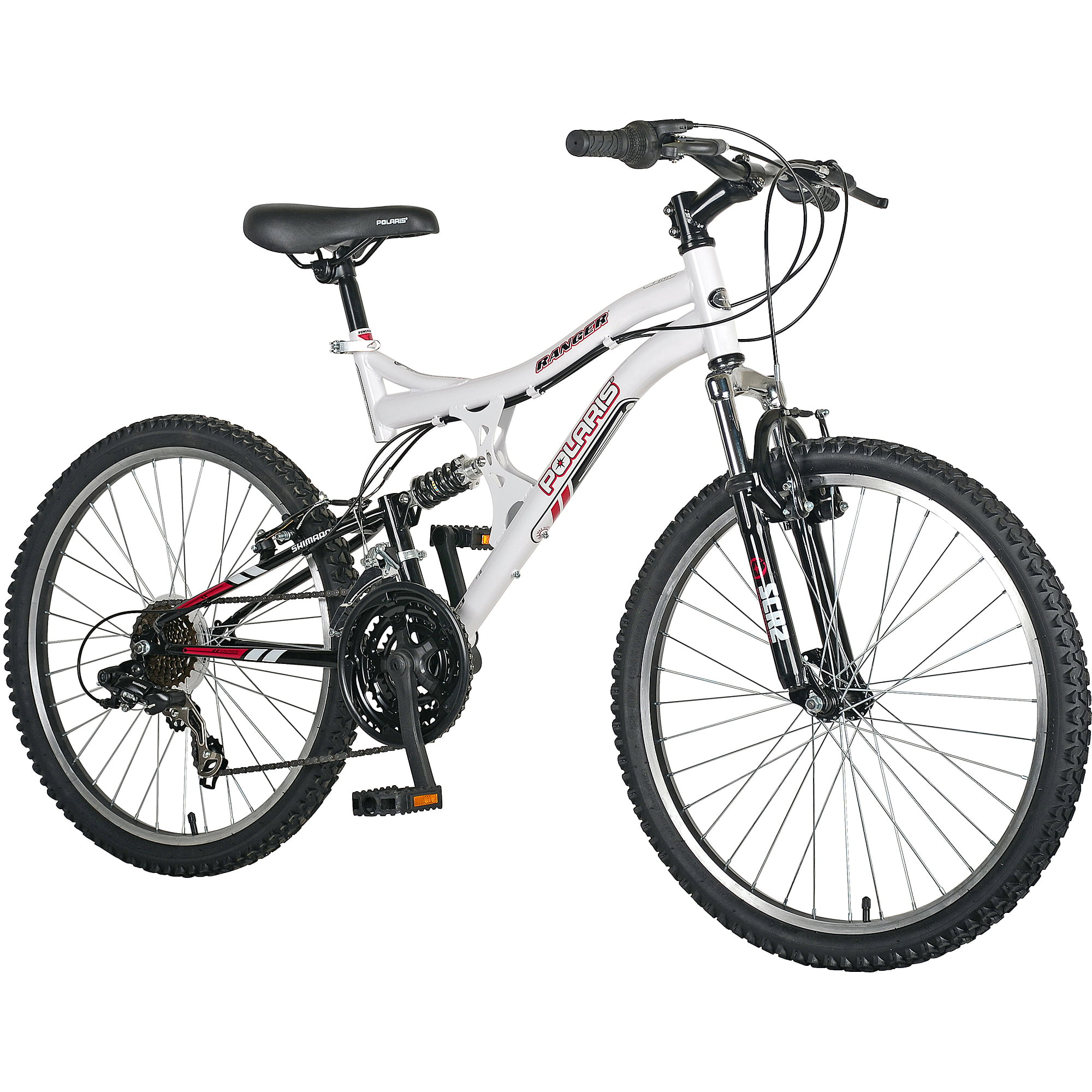 Polaris Ranger G.0 Mountain Bike by Cycle Force Group