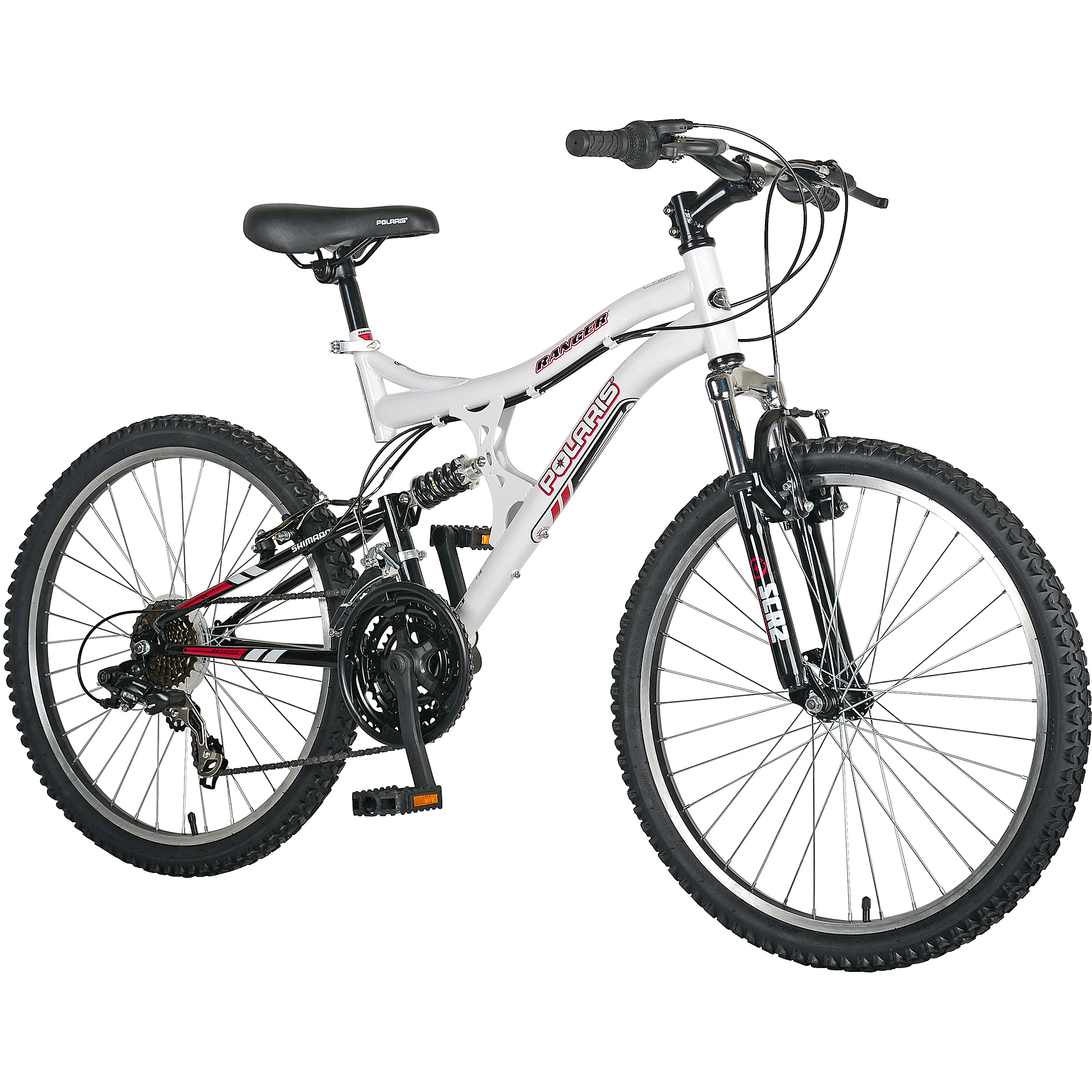 Polaris Ranger G.0 Mountain Bike