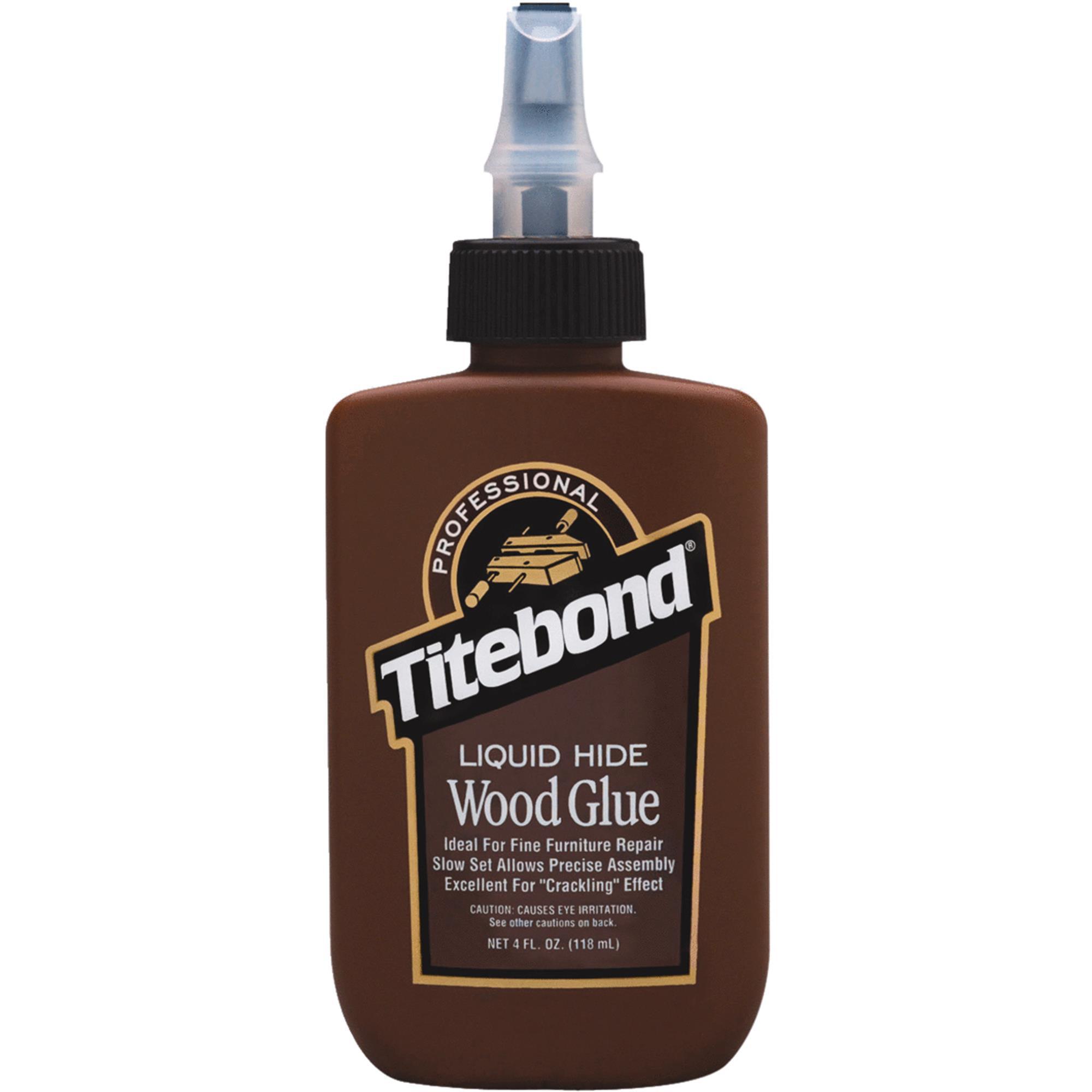 Titebond Liquid Hide Wood Glue   Walmart.com