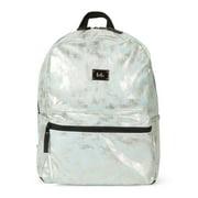 Lula Shiny marble Backpack