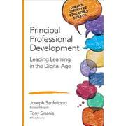 Principal Professional Development - eBook