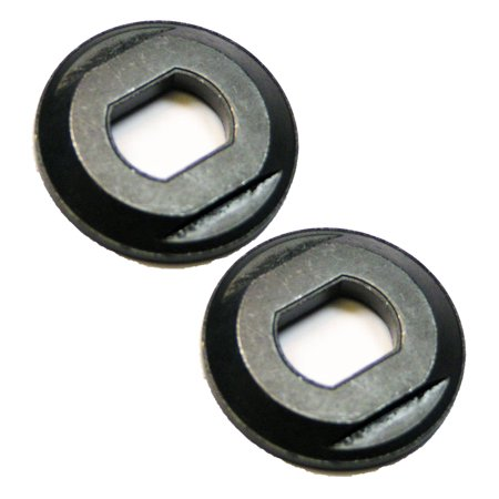 DeWalt DC390 Circular Saw 2 Pack Outer Blade Clamp Washer # 610048-00-2PK - image 1 de 1