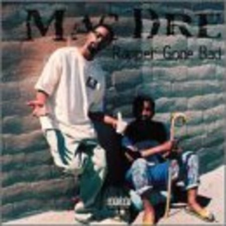 Rapper Gone Bad (Cassette)](Rapper Hair)