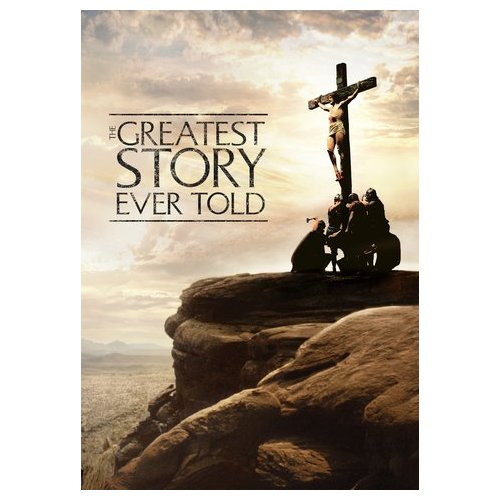 The Greatest Story Ever Told (1965)