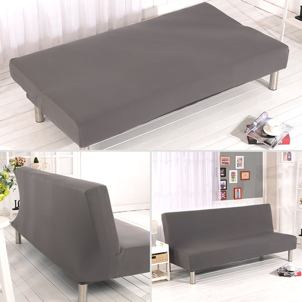 Topchances Futon Sofa Cover Slipcover