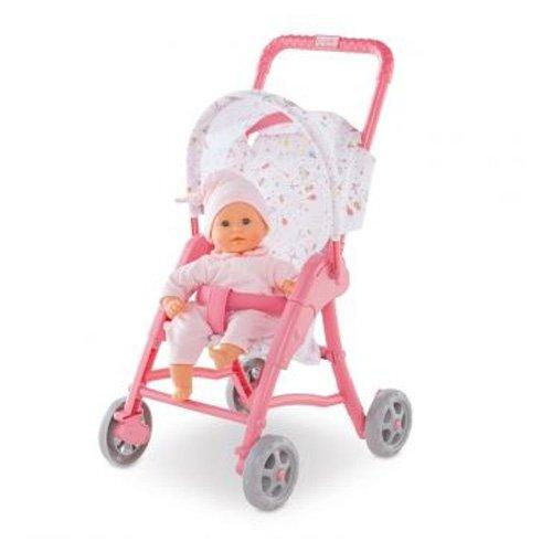 Corolle Mon Premier Stroller 12 in. Doll Accessory by Corolle