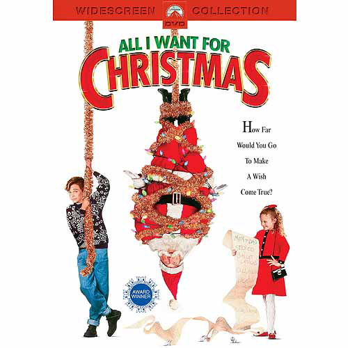 All I Want For Christmas (1991) (Widescreen)