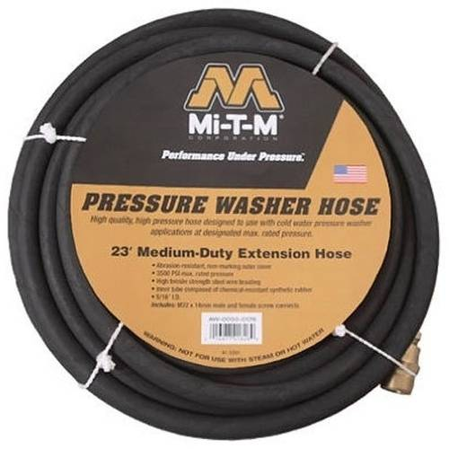 Mi T M Corp Pressure Washer Extension Hose