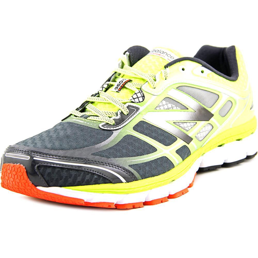 New Balance M860 Men  Round Toe Synthetic Gray Running Shoe