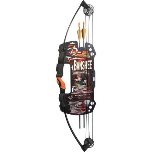 Barnett  Banshee Archery 25 Pound Set Draw 1075