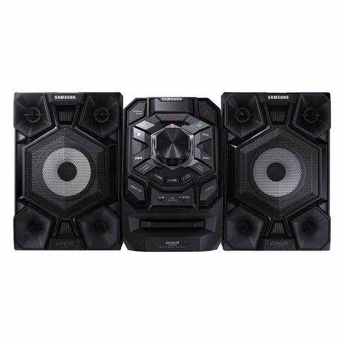 Samsung 230-Watt Bluetooth CD Giga Sound System
