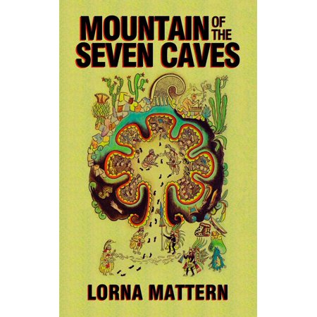 Mountain of the Seven Caves - eBook