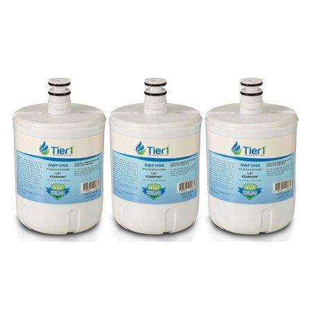 LG LT500P 5231JA2002A ADQ72910907 Comparable Refrigerator Water Filter (Lg Refrigerator Water Filters)