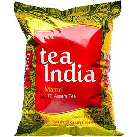 Ctc Tea (Tea India Ctc Leaf Tea, 32 oz )