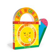 Concepts to Carry: Rainbow Garden : A Slide-Lift-Learn Book (Board book)