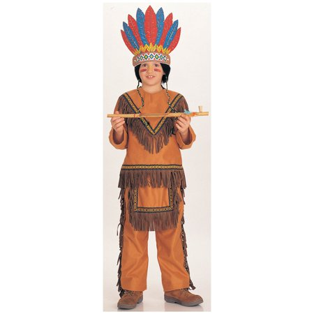 Child Native American Boy Costume](Native Costume Ideas)