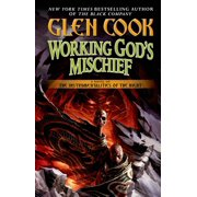 Working God's Mischief : Book Four of The Instrumentalities of the Night