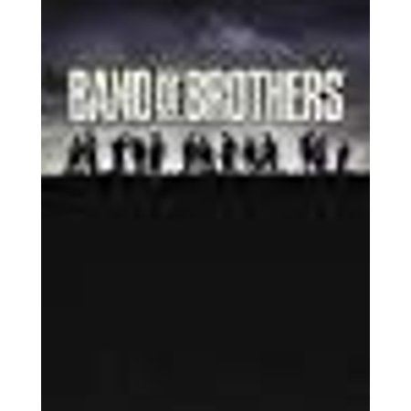 Band of Brothers [Blu-ray] - Venture Brothers Halloween