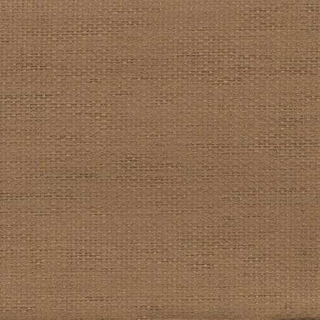 Lien Light Brown Paper Weave Wallpaper