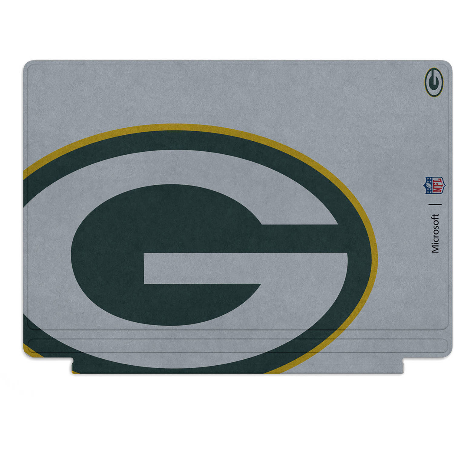 Microsoft Surface Pro 4 Special Edition NFL Type Cover
