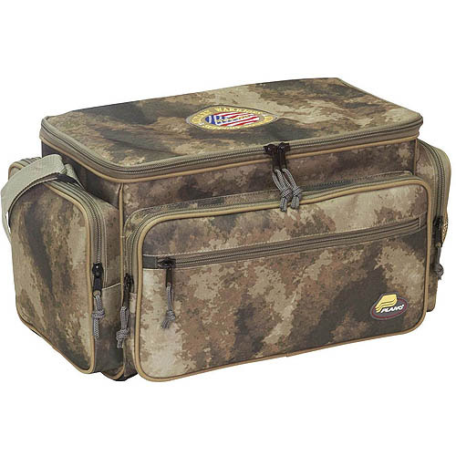 Plano Military Warrior Support 3700 Tackle Bag Camo 3114702