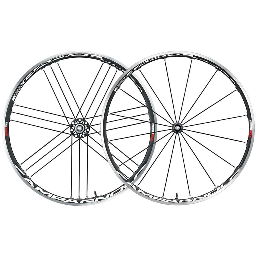 Campagnolo, Shamal Ultra 2Way Fit Bright Label Wheelset