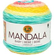 Lion Brand Yarn Mandala Baby-Honeydukes-526-207