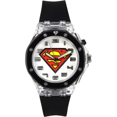 superman dc comics superman boys sport black