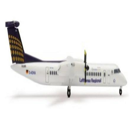 Augsburg Airways Lufthansa Regional Dash 8 Q 400