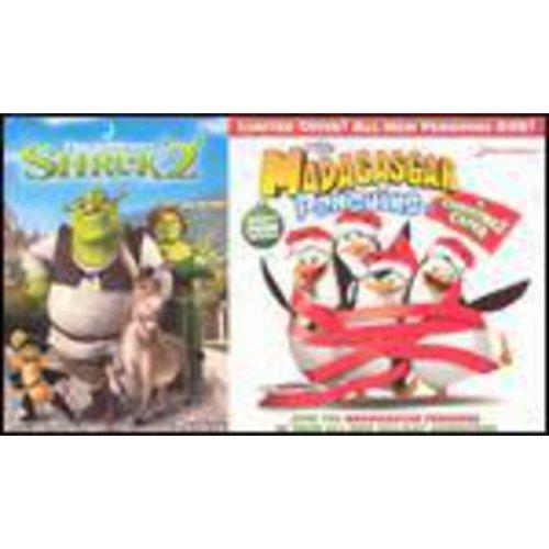 Shrek 2 (W/Bonus Holiday DVD) (Full Frame)