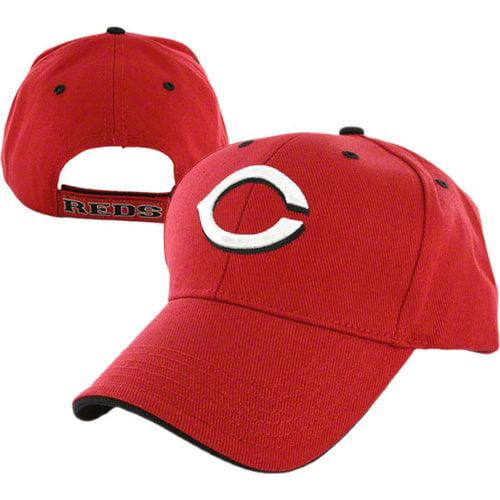 MLB - Cincinnati Reds Fan Favorite Adjustable Hat
