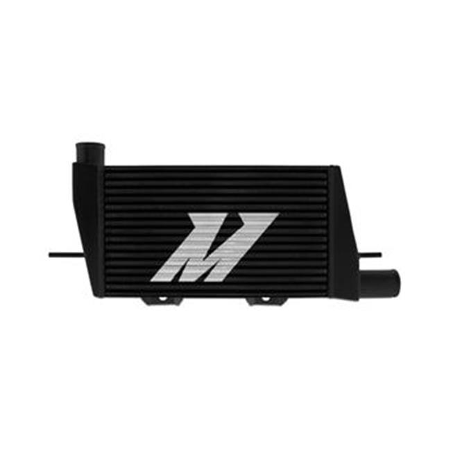 Mishimoto CPWRX15WBK Charge Pipe Kit Subaru WRX