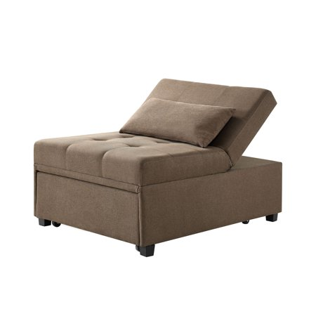 Powell Boone Sofa Bed, Multiple Colors