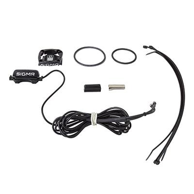 Sigma Wiring Kit, X-Long, Rear