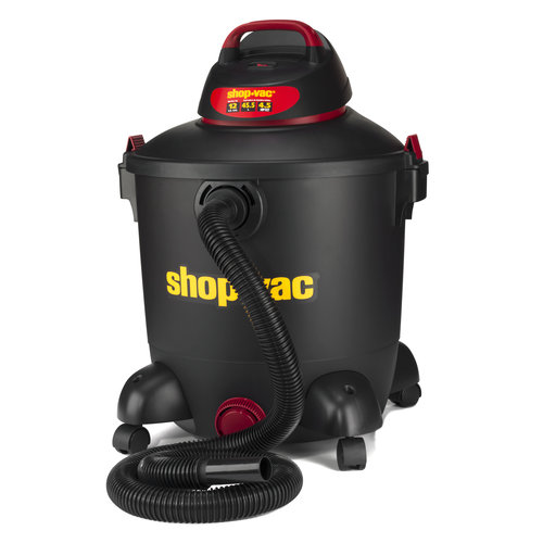 Shop-Vac 12-Gallon 4.5 HP Peak  Vacuum