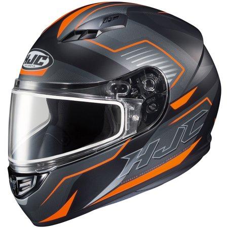HJC CS-R3 Trion Snow Helmet with Dual Lens Shield