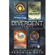 Divergent Series Ultimate Four-Book Collection - eBook