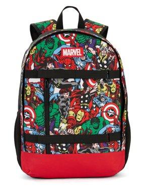 Marvel Avengers Comic Backpack
