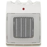 Pelonis NT20-12D 1500-Watt Ceramic Safety Furnace Heater (White)
