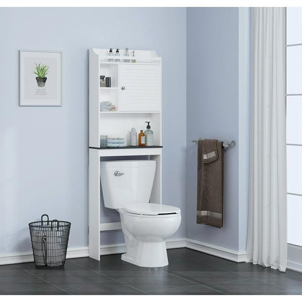 Spirich Bathroom Shelf Over The Toilet