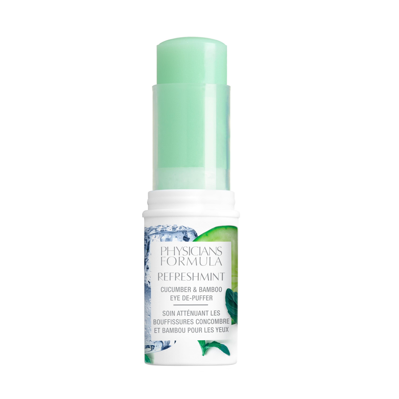 Physicians Formula RefreshMint Cucumber & Bamboo Eye De-Puffer, Refreshmint