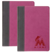 Miami Marlins Journal 2-Pack - Pink - No Size