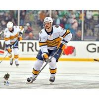 Filip Forsberg Nashville Predators Unsigned 2020 NHL Winter Classic Photograph