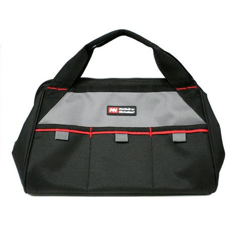 019374972226 Upc 13in Tool Bag 20013 Black Upc Lookup