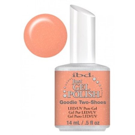 IBD Just Gel Polish 0.5oz/14ml (56666 - Goodie Two-Shoes)