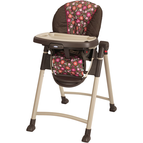 Graco - Contempo High Chair, Whitney