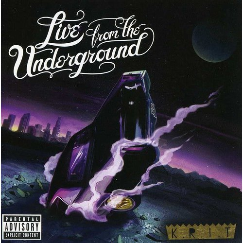Live From The Underground (Explicit)