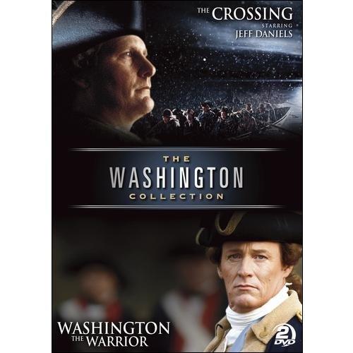 The Washington Collection: Washington The Warrior / The Crossing