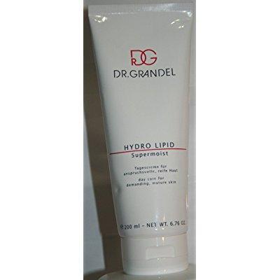 Dr. Grandel hydro lipid supermoist 200 ml pro size - rich...