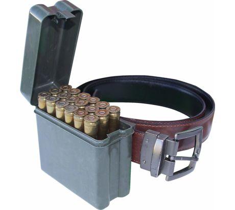 Nut Care 308 Wood Belt